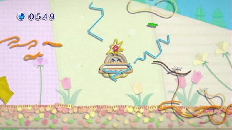 Kirbys Epic Yarn Figura 5 1024x576 - A Nova Aventura de Kirby, Desta Vez No 3DS