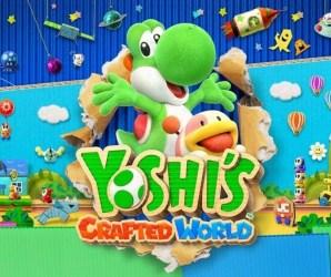 O Maravilhoso Mundo de Yoshi