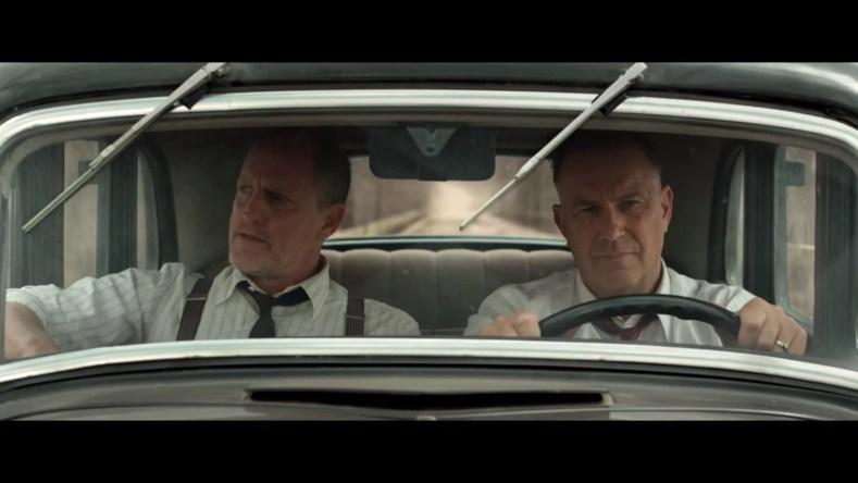 policiais 1024x576 - Bonnie e Clyde: Vida Bandida