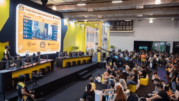 Cube TV - BGS 2019: Expectativas e Novidades