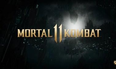 capa - Mortal Kombat 11: Análise