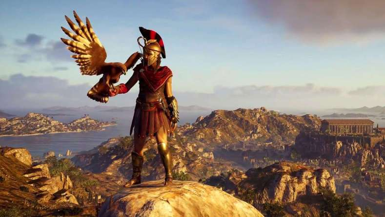 3399927 acodyssey e3thumb 7 - A Odisseia dos Assassinos