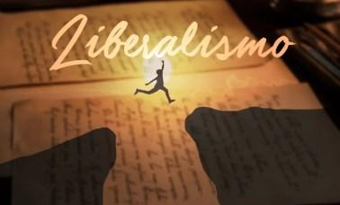 Capa post Fábio liberalismo - O que é Liberalismo? (Parte 2)