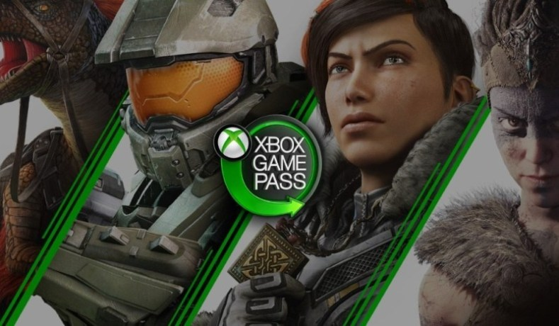 Top Xbox Game Pass!