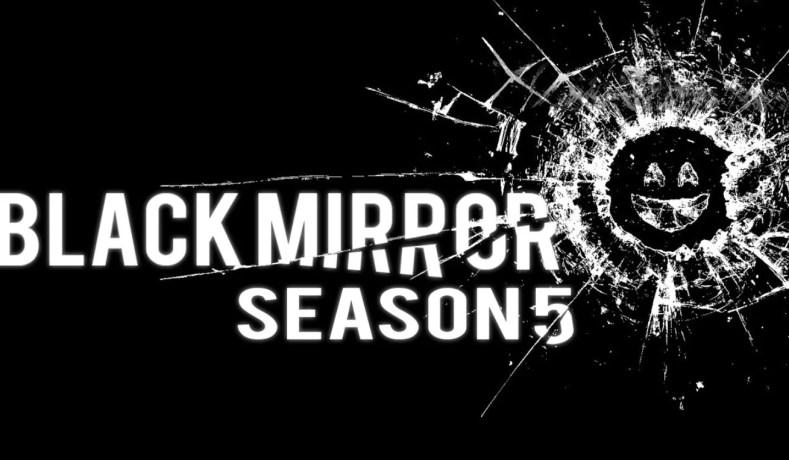 Black Mirror Retorna Arrasador em Sua Quinta Temporada