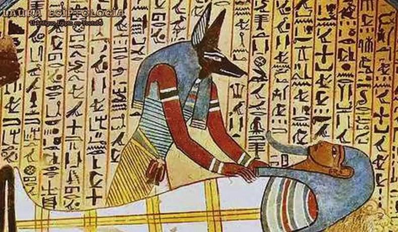 Você conhece a Literatura Egípcia?