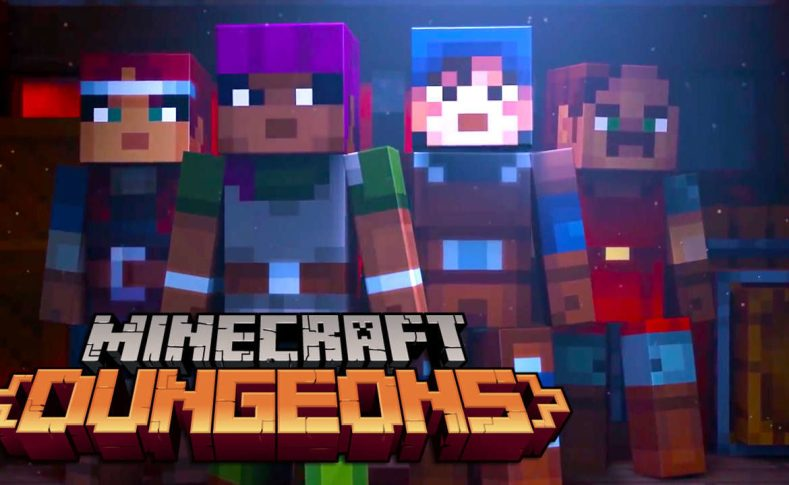 minecraft dungeons official announcement trailer minecon 2018 1170x720 1024x630 - Encontro Marcado com a BGS 2019