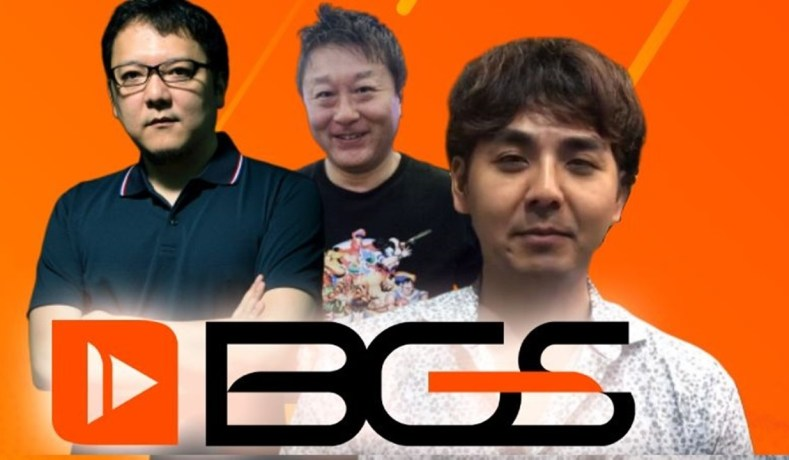 Conheça os japoneses mais famosos que marcarão presença na BGS 2019