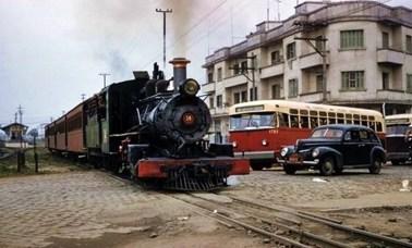 Capa 2 2 - A História do Trem das Onze