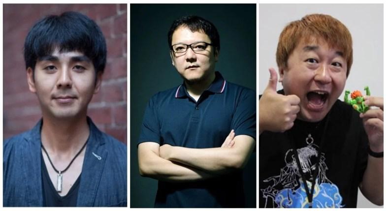 japoneses bgs2019 - Conheça os japoneses mais famosos que marcarão presença na BGS 2019