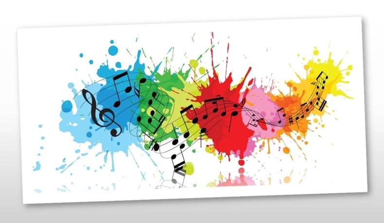 Homenagem ao Dia Internacional da Música