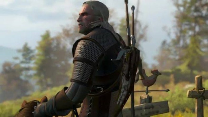 The Witcher 3 Imagem 1 1 - The Witcher 3 No Nintendo Switch