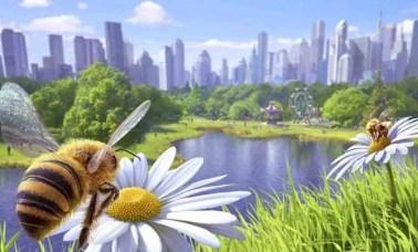 Abelhas - As Abelhas: Vida, Utilidade e Videogame