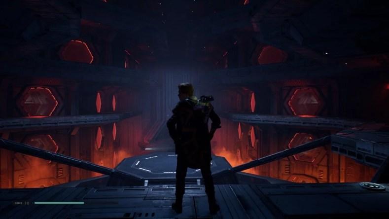 Figura 7 1024x576 - Star Wars Jedi: Fallen Order - Uma Experiência Pessoal
