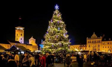 Capa 1 - A Lenda da Árvore de Natal
