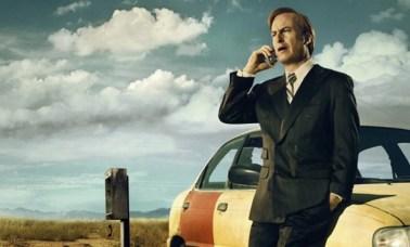 Capa 3 - Better Call Saul: O início de tudo
