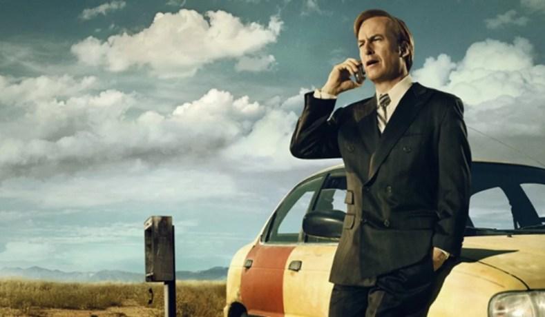 Better Call Saul: O início de tudo
