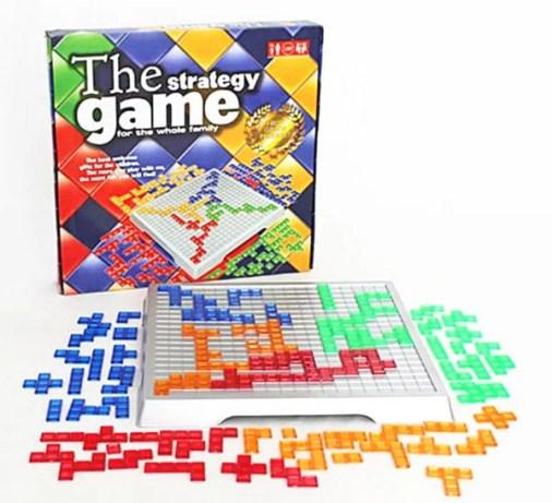 Blokus Strategy Game  - Os melhores jogos de tabuleiro em família, segundo especialistas internacionais (Final)