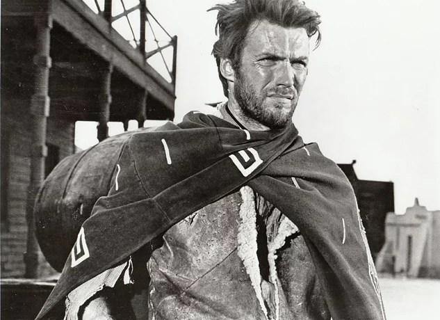 Os 90 anos de Clint Eastwood