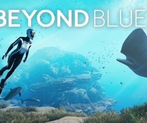 Uma Experiência com Beyond Blue