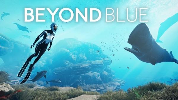 Beyond Blue - Uma Experiência com Beyond Blue
