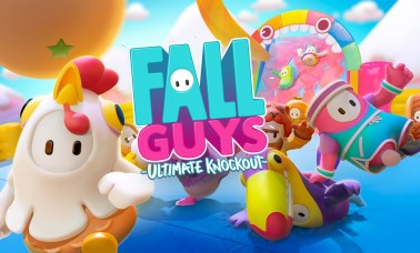 Fall Guys Ultimate Knockout CAPA 1 - Fall Guys: Um Battle Royale Charmoso e Acolhedor Para Todas As Idades