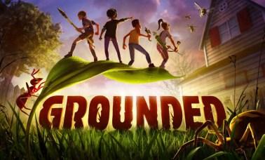 """Grounded CAPA - Grounded: Uma """"Semente"""" Com Grande Potencial"""