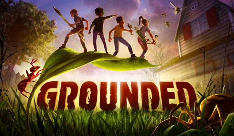 """Grounded: Uma """"Semente"""" Com Grande Potencial"""