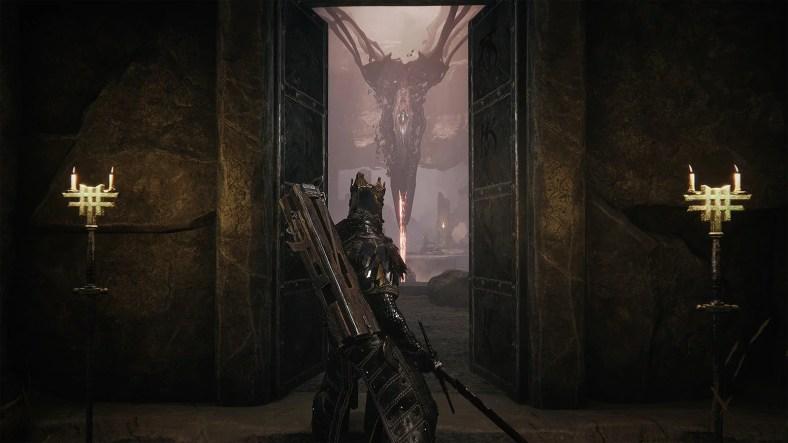 Mortal Shell 1 - Mortal Shell - Uma Nova Experiência Para Quem Curte RPG de Ação No Estilo Souls-Like