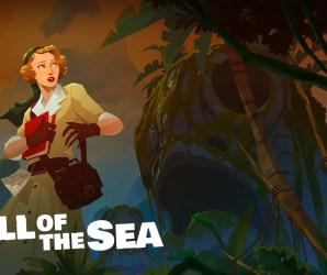Call Of The Sea: O Que Esperar?