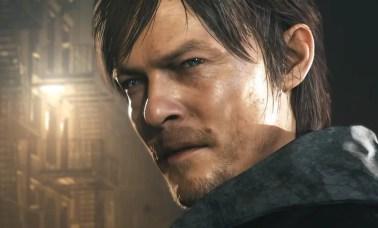 Silent Hills CAPA - Silent Hill Será Anunciado No Começo De 2021?