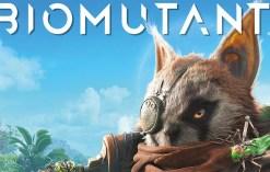 Biomutant - Biomutant, O Novo Game Da THQ Nordic!