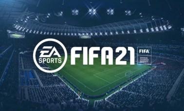FIFA21 CAPA - FIFA 21, Uma Experiência Que Continua Divertida E Renovada com A Nova Geração