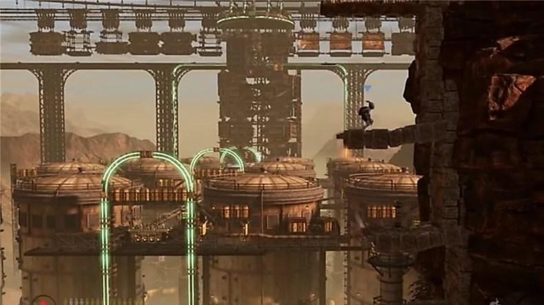 Oddworld Soulstorm imagem 1 - Oddworld: Soulstorm, Uma Experiência Divertida, Mas Que Peca Com Algumas Falhas Técnicas