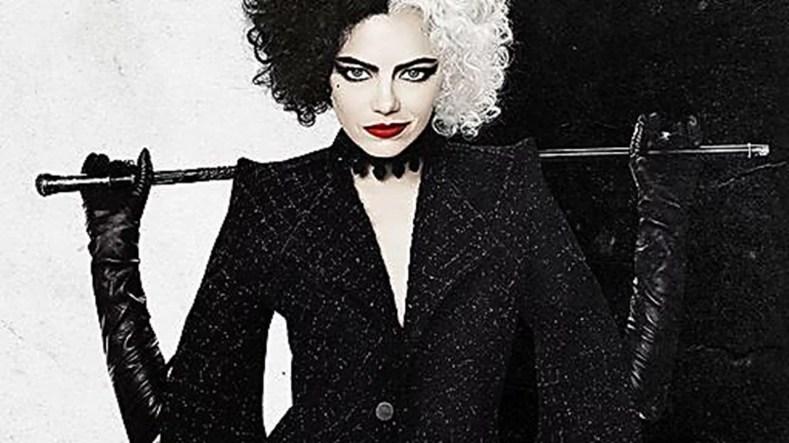 Cruella Imagem Inicial - Cruella Se Esquiva De Sua Própria Premissa, Mesmo Que Pareça Ótimo Fazê-lo (Crítica)