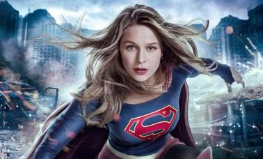 Supergirl 6 temporada - Supergirl, Uma Prima Digna De Um Herói!