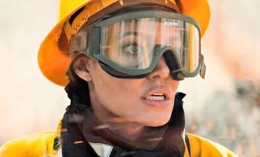 Those Who Wish Me Dead - Aqueles Que Me Desejam A Morte Traz Muita Adrenalina e Tensão Com Angelina Jolie