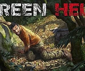 Green Hell, Uma Visão Aterrorizante Do Gênero Survival Sandbox Que Você Precisa Conhecer
