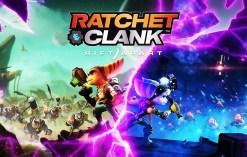 Ratchet Clanck Rift Apart CAPA - Ratchet & Clank: Rift Apart É Muito Divertido E Obrigatório Para Os Donos De Um PlayStation 5