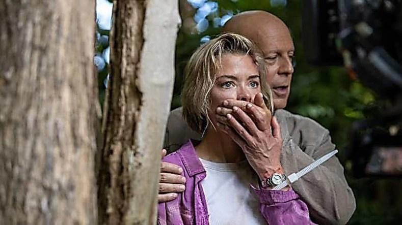 Out Of Death Imagem 3 - Out Of Death, Um Thriller Subgenérico Estrelado Por Bruce Willis E Dirigido Por  Mike Burns