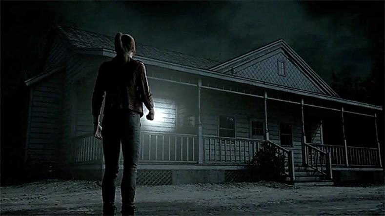 Resident Evil No Escuro Absoluto Imagem 3 - Resident Evil: No Escuro Absoluto É Uma Animação Com Muito Cinismo E Poucos Zumbis