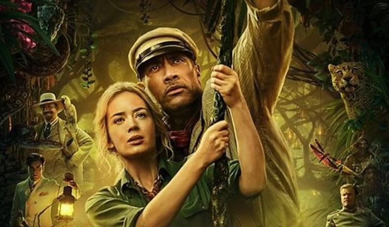 Jungle Cruise, Uma Grata Surpresa Da Disney Que Irá Agradar Muitos Fãs Do Gênero Aventura