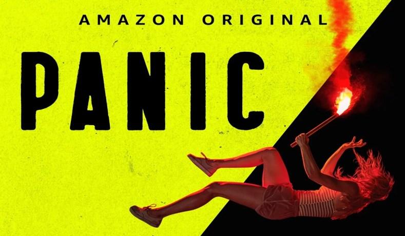 Panic da Amazon Foca O Suspense Emocional