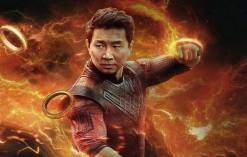 Shang Chi e a Lenda dos Dez Anéis CAPA - Shang-Chi e a Lenda dos Dez Anéis