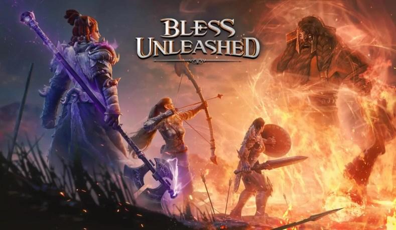 Bless Unleashed Finalmente Chega Ao PC! Mas…