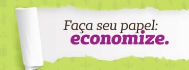 """Veja a entrega dos presentes às ganhadoras da campanha """"faça seu papel, economize""""!"""