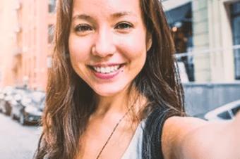 Mastercad libera pagamento por 'selfie' no Brasil e no México