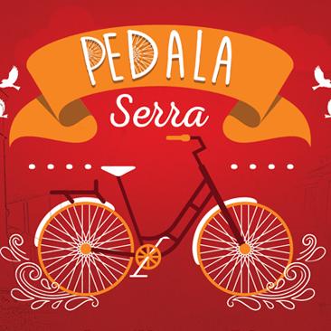 Dia 5 de março tem mais uma edição do Pedala Serra!