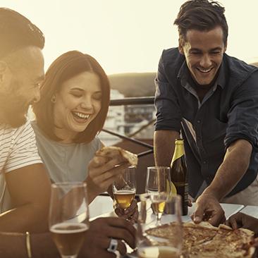 Veja os perigos do consumo excessivo de álcool!