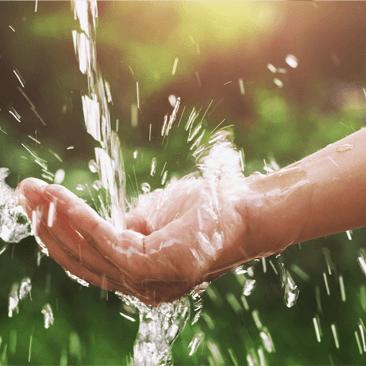 Confira soluções para a economia e armazenamento de água.